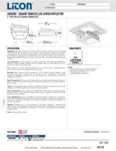 5-PK Cooper Lighting 27ST12//2G MWS Modular System Starter Fittings 277V 20A