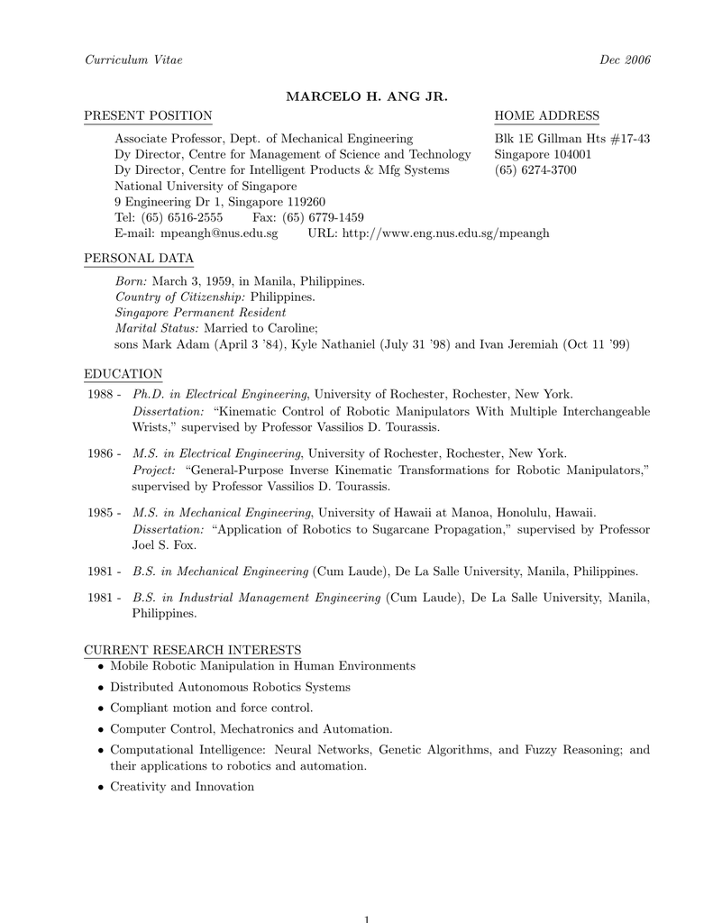 Fantastic Rochester Engineering Resume Ideas - Administrative ...