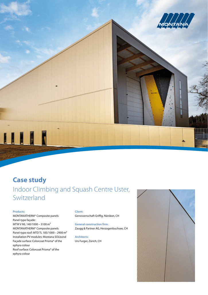 Case study - Tata Steel Construction