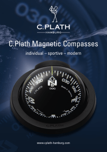 C.Plath Magnetic Compasses