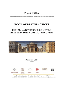 book of best practices