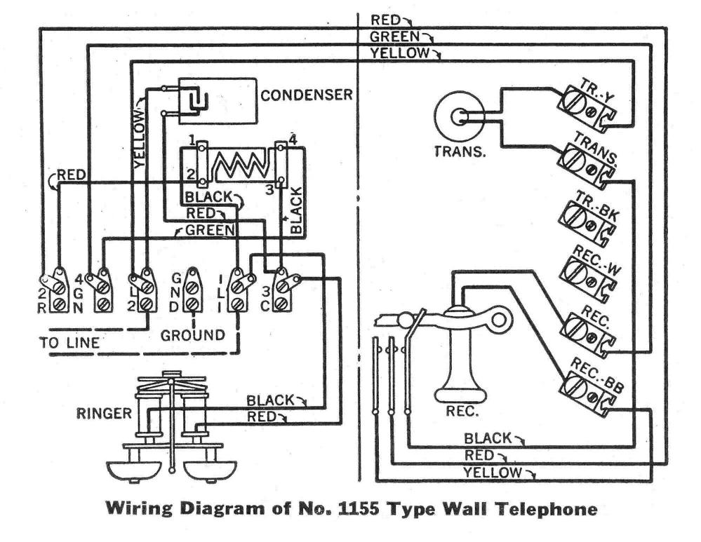 stromberg carlson wiring diagrams