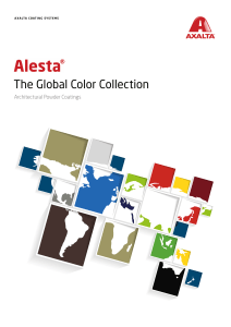 The Global Color Collection