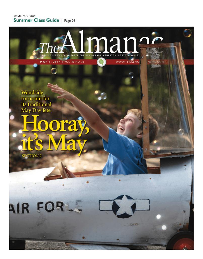 Sec 1 - The Almanac