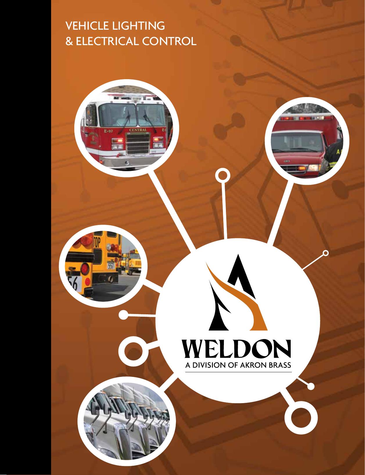 2014 Weldon Catalog on