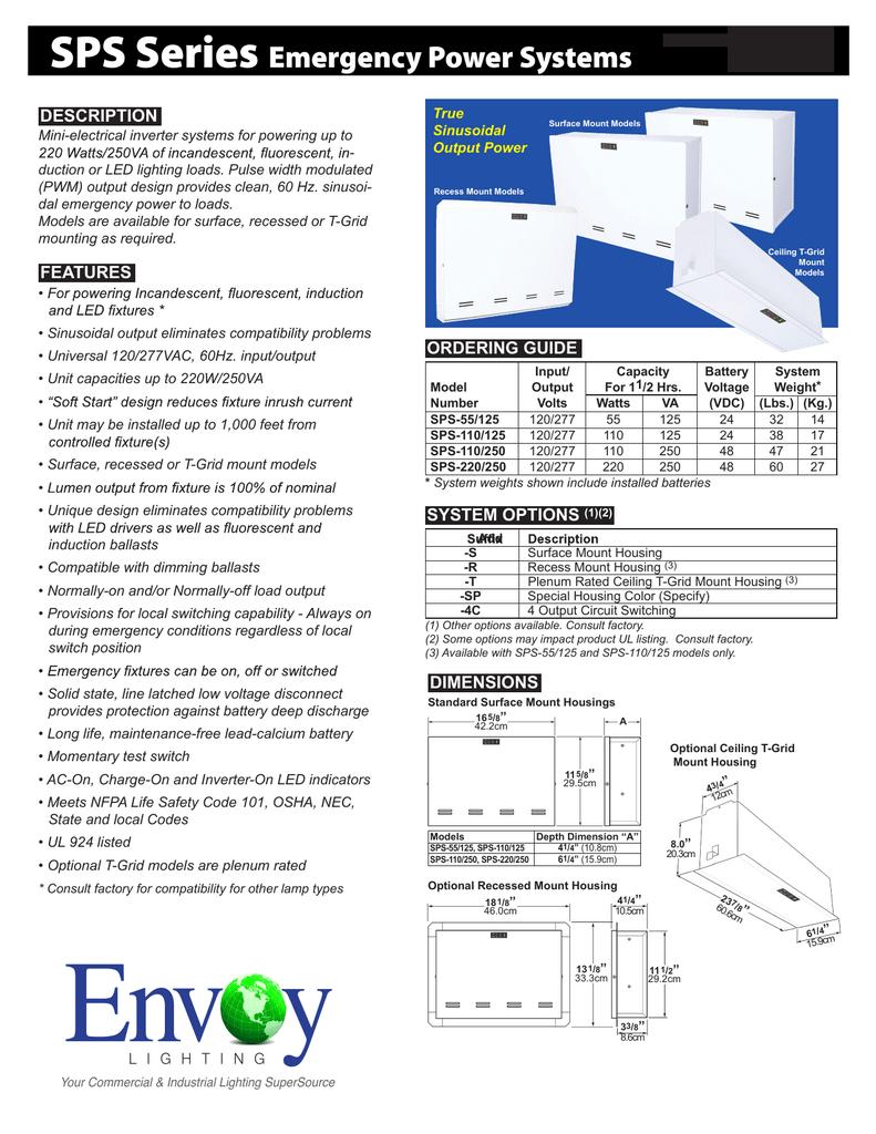 View Pdf Envoy Lighting 10000 Inverter Wiring Diagram