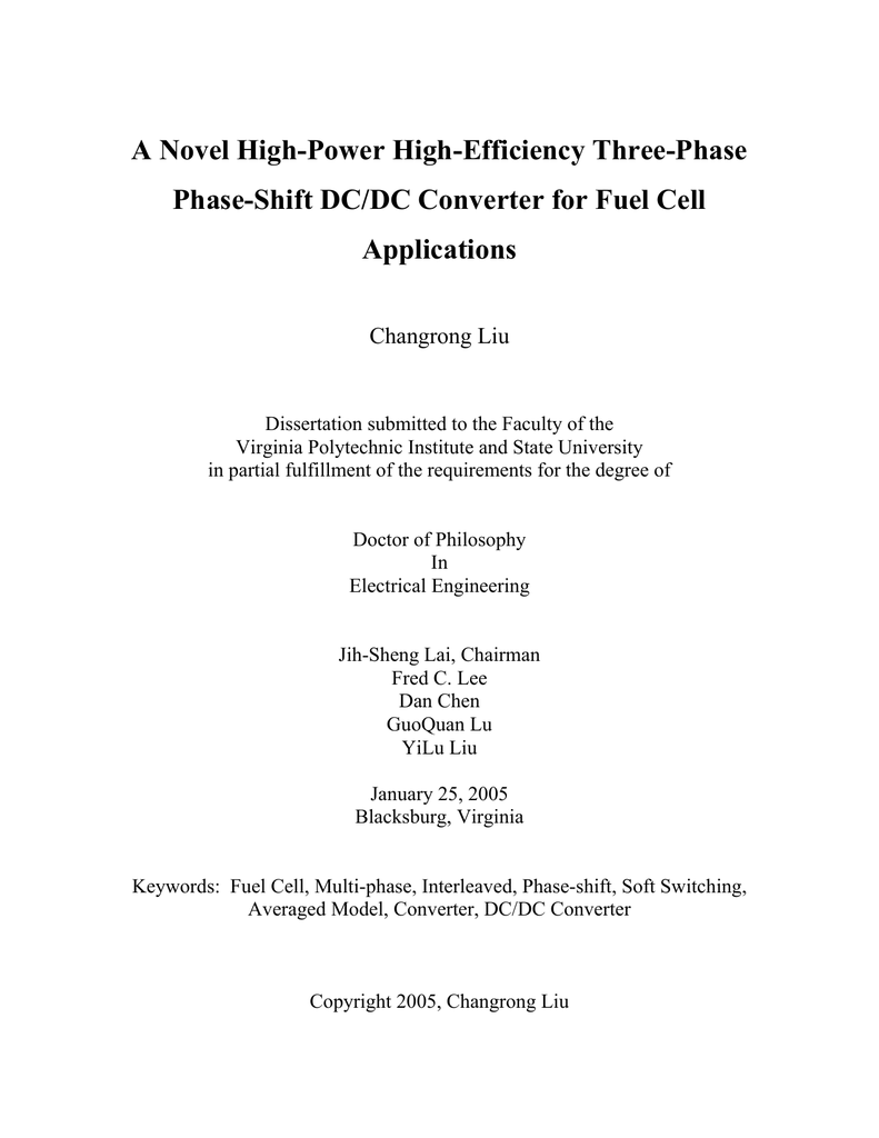 A Novel High Power Efficiency Three Phase Mimicdiagramofthreephaseinverter