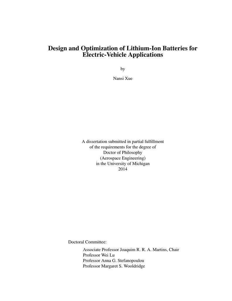 jinxin xue thesis