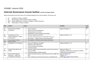 Updated course outline 30.08