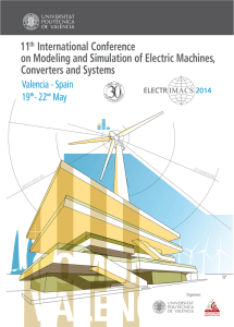11th International Conference on Modeling and Simulation of