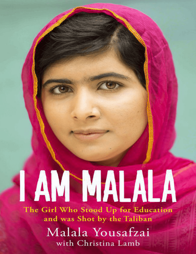 4256df07993 I am Malala: The Story of the Girl Who Stood Up for Education and