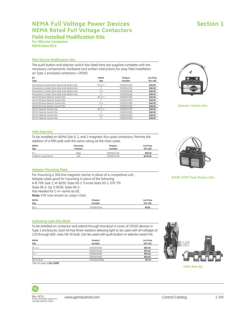 Ge 4 Pole Contactor Control Diagram - Wiring Diagrams List Ge Line Control Wiring Diagram on