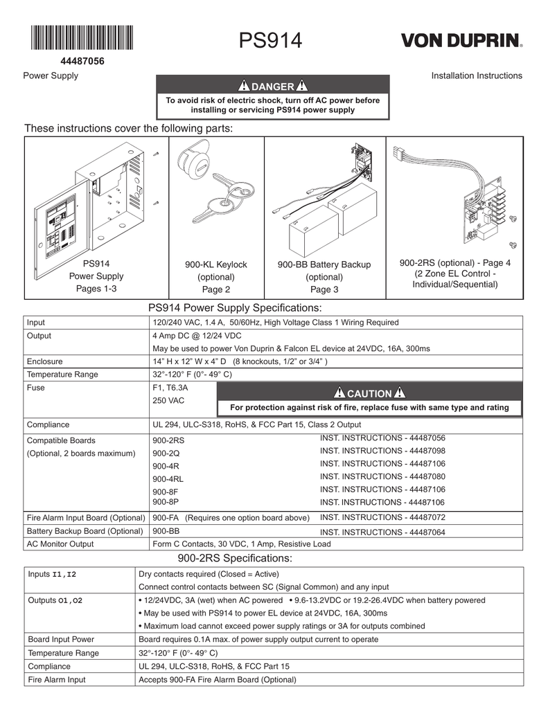 schlage co 100 installation instructions