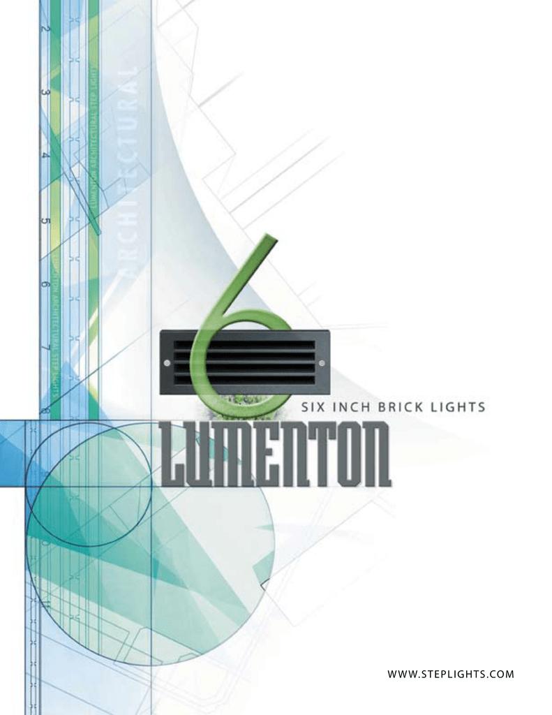 sc 1 st  studylib.net & SL300 - LUMENTON Lighting azcodes.com