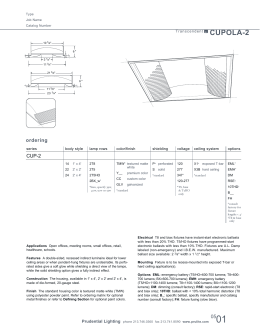 cupola-2 - Prudential Lighting  sc 1 th 255 & 6HLRD-S - Peachtree Lighting azcodes.com