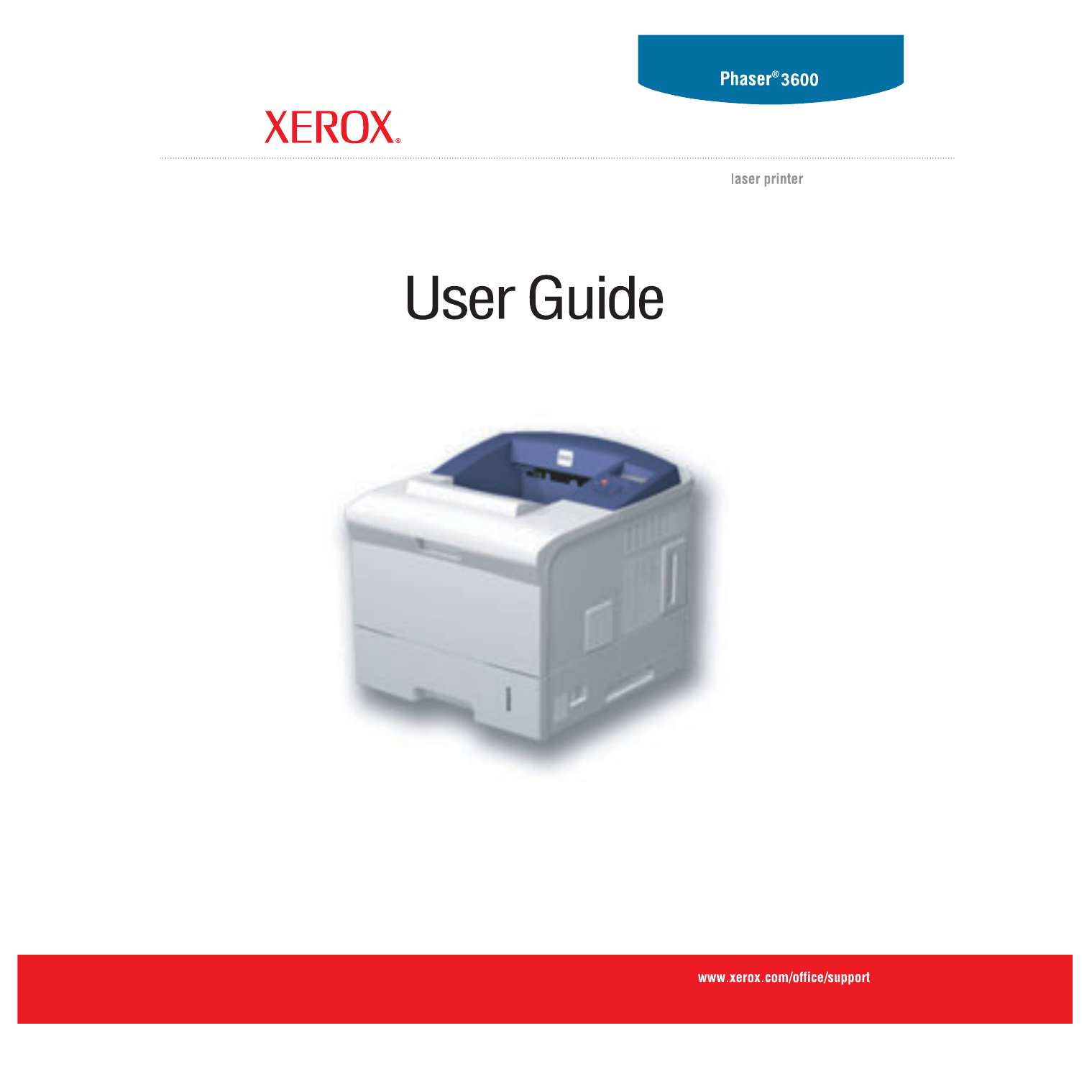 XEROX PHASER 3600 PS PRINTER DRIVER (2019)