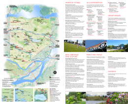 Burnaby Visitors Guide