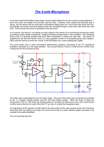 Paper 43 - Free Energy Devices