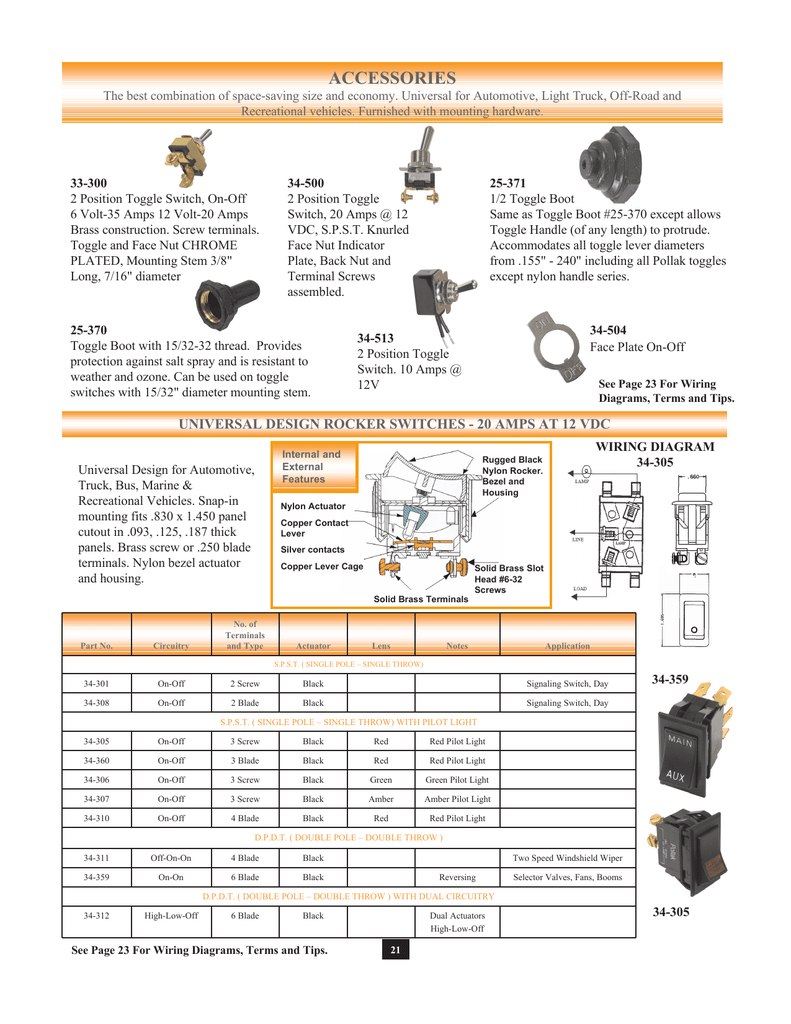 Accessories Elecdirectcom Of Momentary Switches Spst Should Only Require Two Terminals