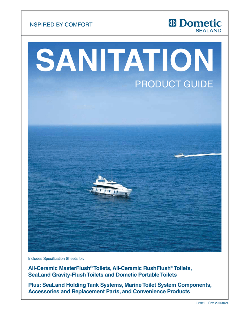 Surprising Sealand Marine Toilet Systems Product Guide Pdpeps Interior Chair Design Pdpepsorg