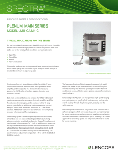 Plenum Main Series Chicago.indd