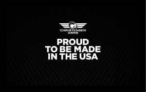 PROUD TO BE MADE IN THE USA