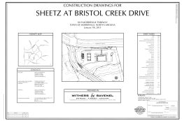 Sheetz at Bristol Creek Drive