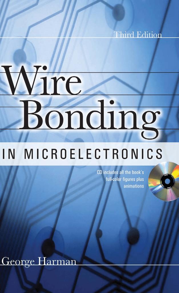 Wire bonding in fandeluxe Images