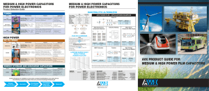 Power Film Brochure