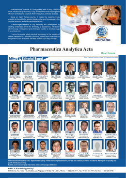 View PDF - OMICS International
