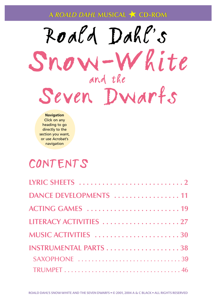 come on place your bets snow white lyrics