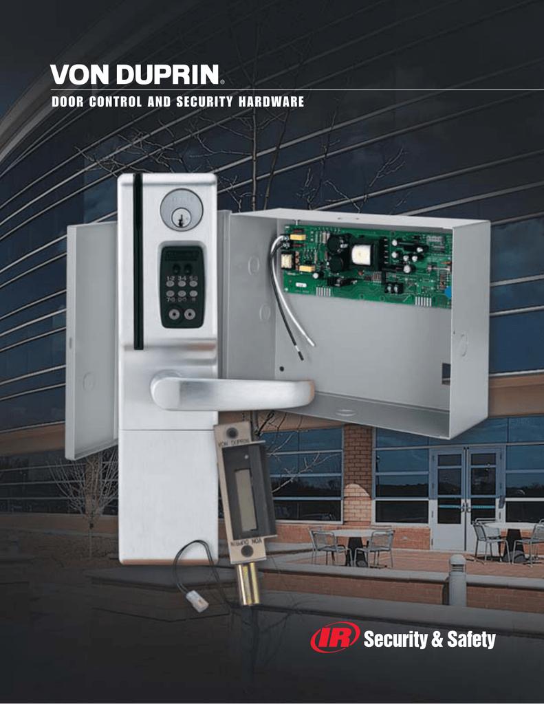 Door Control And Security Hardware Von Duprin Ps873 Wiring Diagram 018514690 1 C6e4cd9674fa85526178692fbaeb35d1