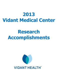 view our complete 2013 research accomplishments