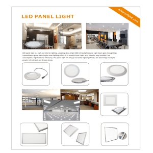 未命名 -1 - Yifond lighting limited