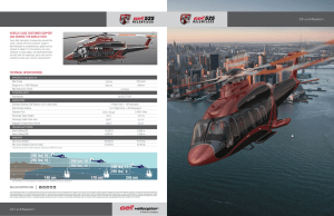 the Bell 525 Brochure