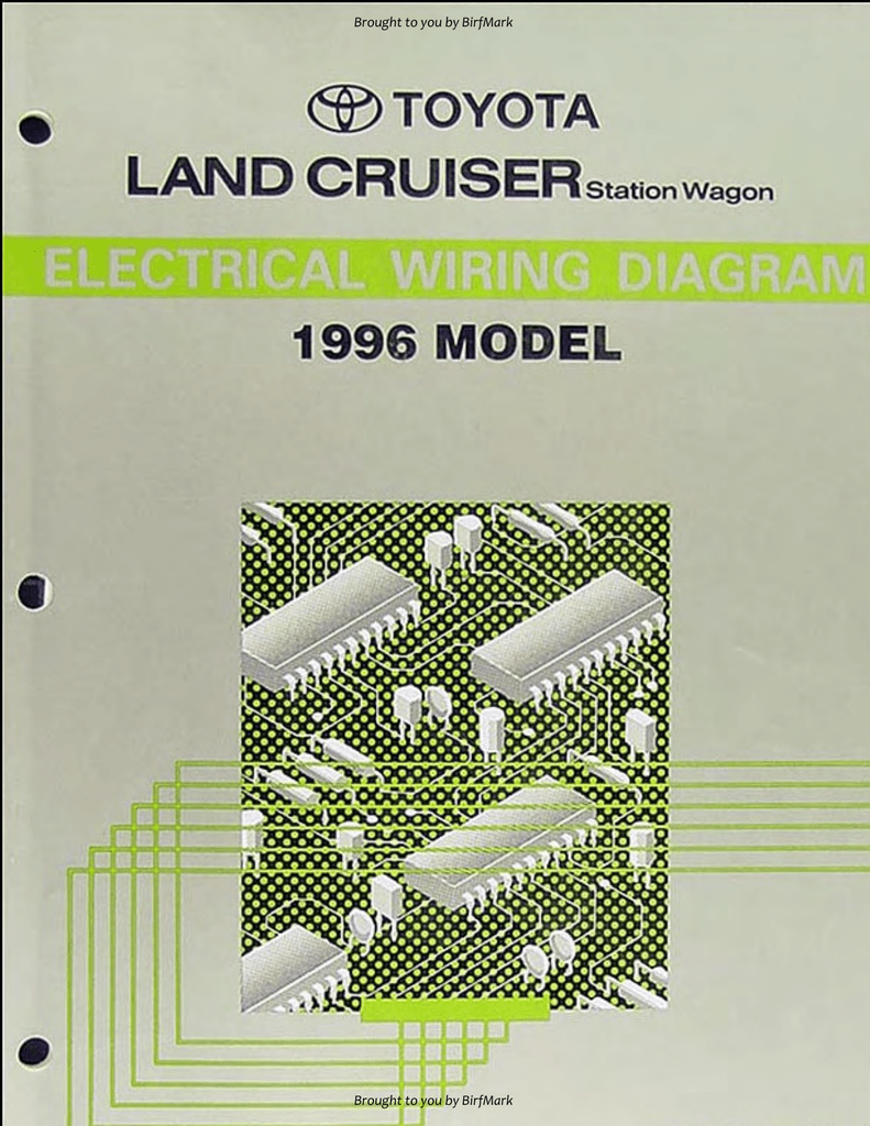 land cruiser door lock wiring diagram 1996 1996 toyota land cruiser electrical wiring diagram  1996 toyota land cruiser electrical