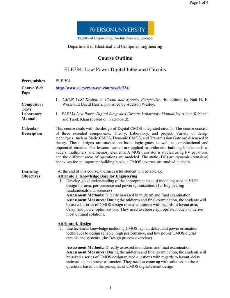 Digital Integrated Circuit Design Solution Manual 2019