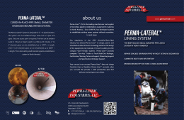 Lateral 2015 Brochure - Perma