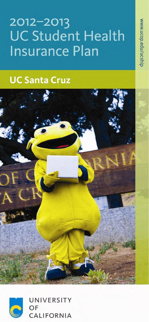 UC Santa Cruz Student Health Services