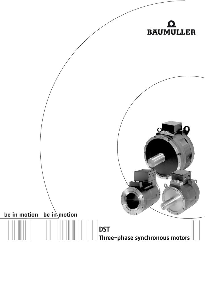 Dokumentation Motoren