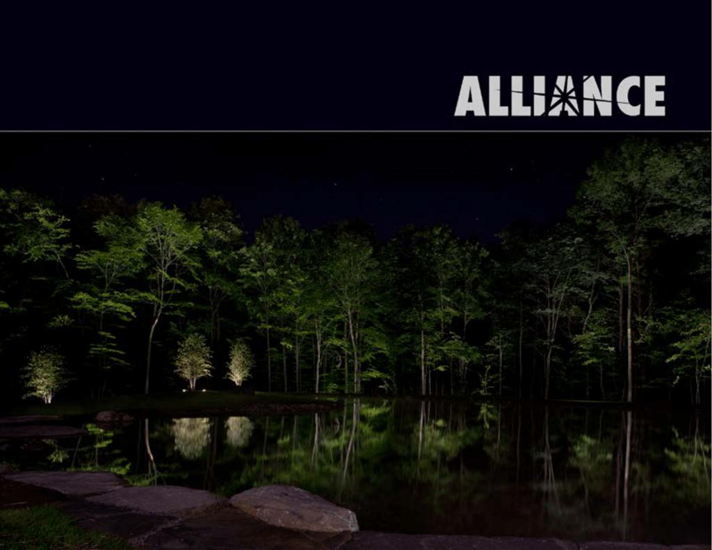 Alliance Lighting Catalog