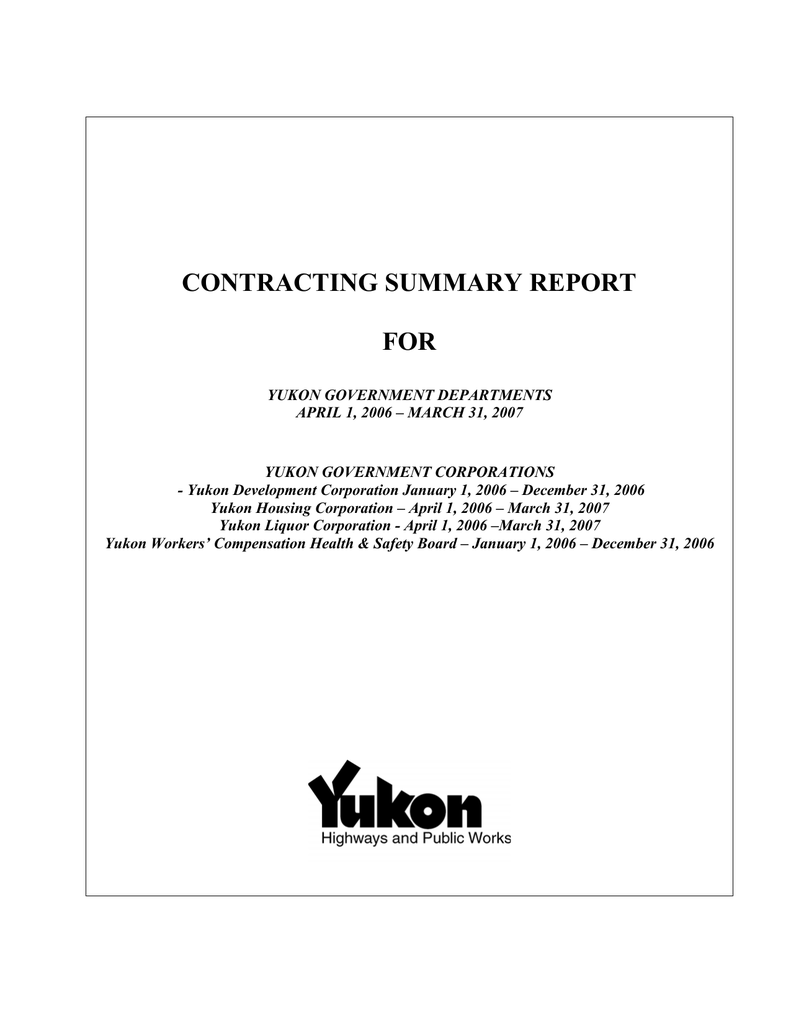 Contracting Summary Report For Vwr Oven Wiring Diagram 1660