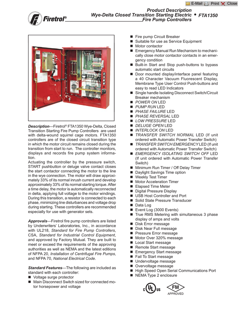 SP1350TS-66 - ASCO Power Technologies on