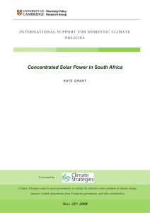 - Energy Policy Research Group