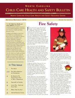 Infant-Toddler Zone Handbook - Division of Child Development