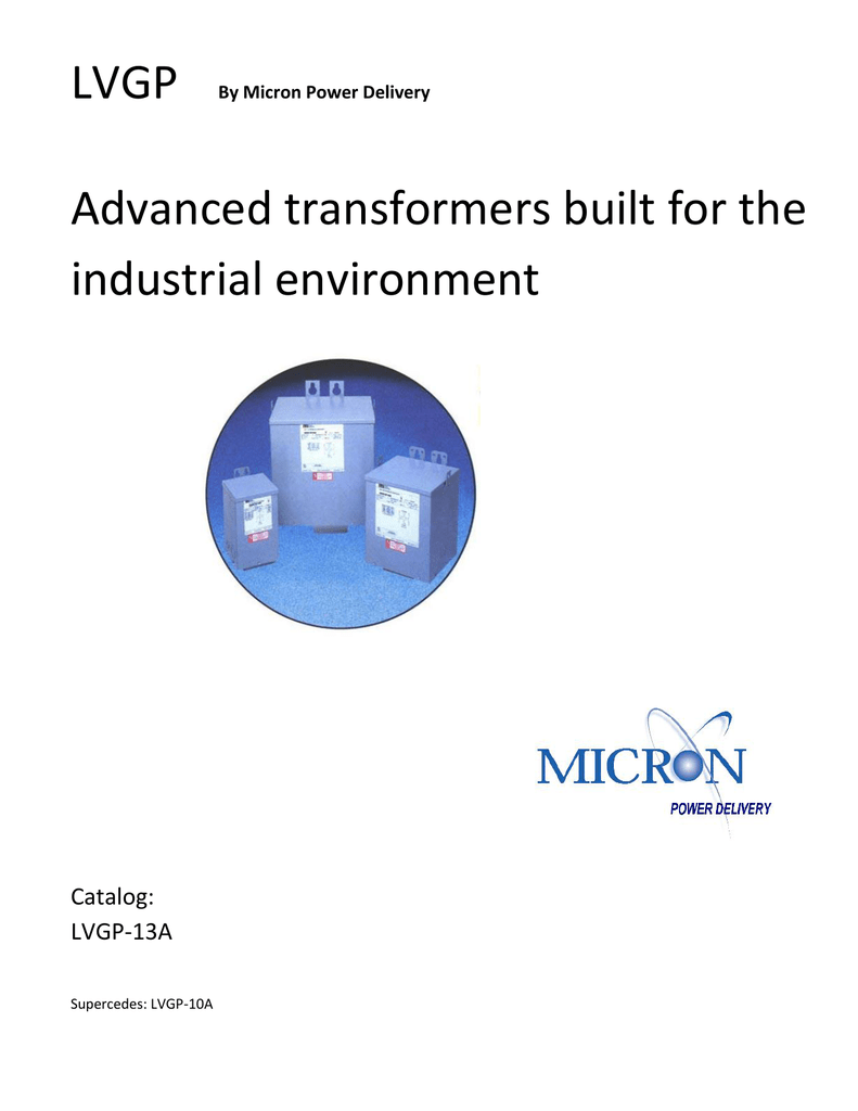Advanced Transformers Built For The Industrial Environment 225 Kva Transformer Wiring Diagram