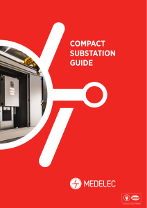 compact substation guide