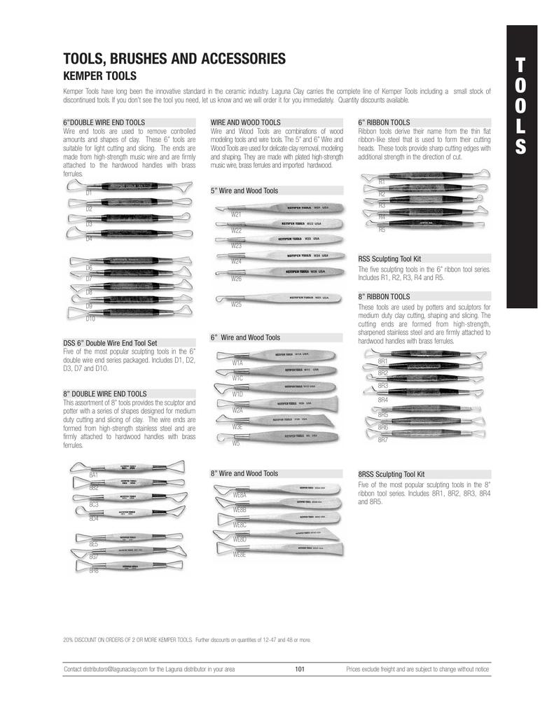 PL2-5 inch wide Pot Lifter Kemper Tools