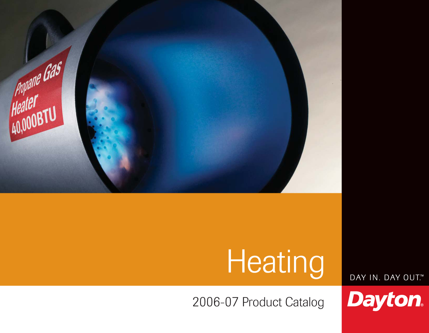 Dayton Heating Products on