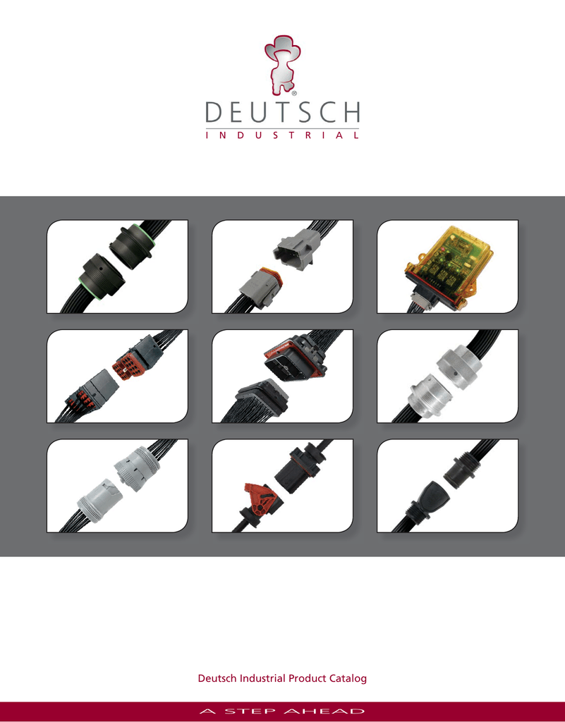 Deutsch Industrial Product Catalog 9 Pin Deutch Connector On Semi Trucks 018563354 1 Ba81ed5ef2c45fbea49bf27fae5e0e88